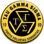 Tau Gamma Sigma Logo