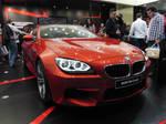 BMW M6 - Geneve Motorshow by HoFattoSoloCosi