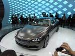 BMW 6 - Geneve Motorshow by HoFattoSoloCosi