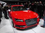 Audi S7 - Geneve Motorshow by HoFattoSoloCosi
