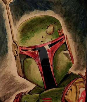 Boba - Fan Art