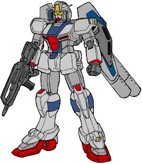 Omen Gundam by DaiGuard78