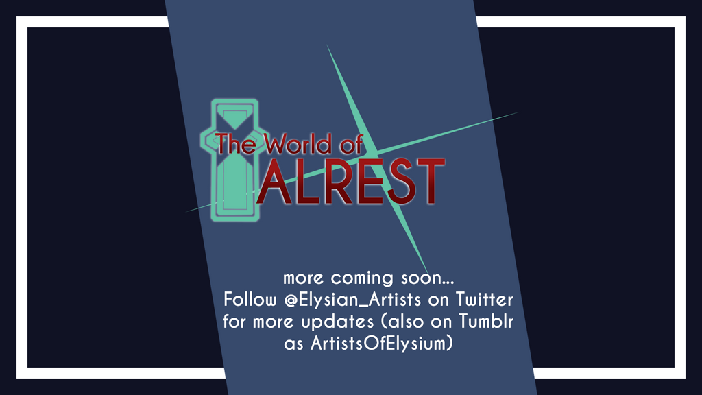 The World of Alrest News by LizzIkanaka