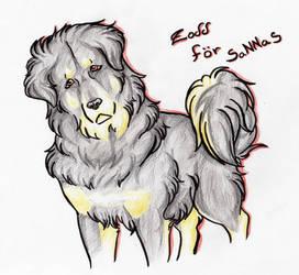 Zodd for SaNNaS by nanaphiroth