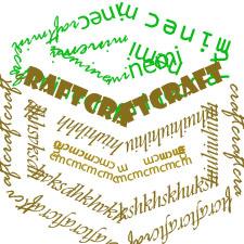 text mc logo by Ruthimaru