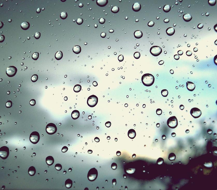 RAIN by Fotuna