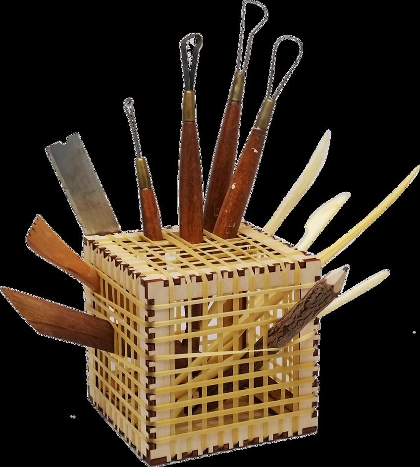 Bandynami Wooden Expression by jerrybraccia