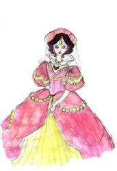Viscountess Vania by Rebellious-Phoenix