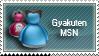 Gyakuten MSN stamp by Gyakuten-MSN