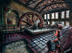 [Gift] Adventures Ayri in a old power station