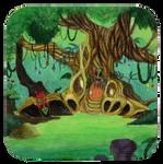 Zecora's Tree by Sa1ntMax