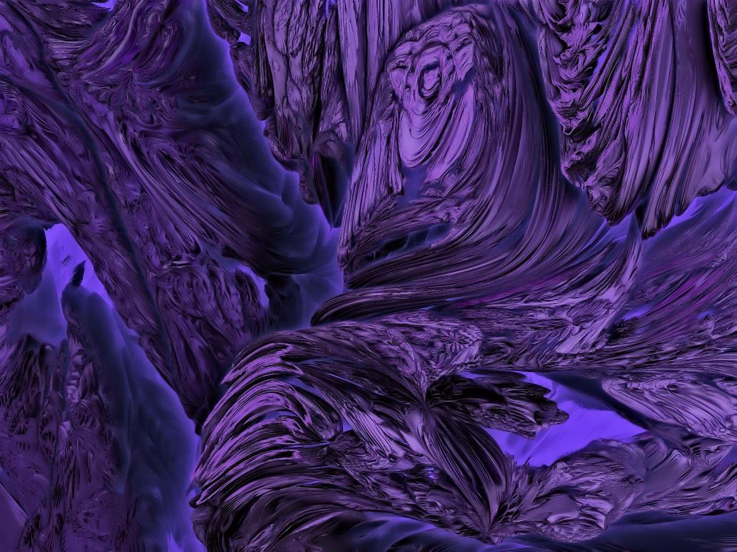 Brane Wave XLII by montag451