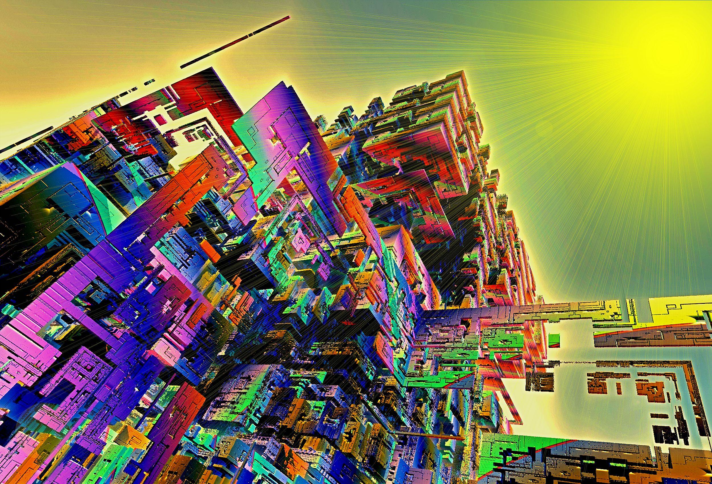 ColorScraper by montag451