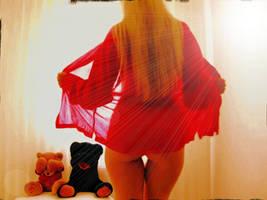 Shy Teddys - by Slawa by montag451