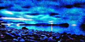 Alaskan Dreamscape