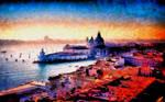 Venice Cityscape Revisited