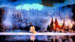 Winter Myst