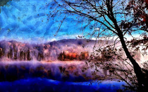 Quebec Autumn by montag451