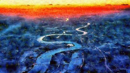 London Dreamscape