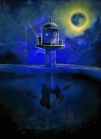 Deep Sea Fishing by montag451