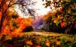 An Autumn Wonder