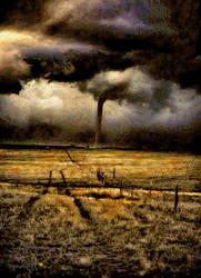 Tornado by montag451