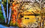 Autumn Dream