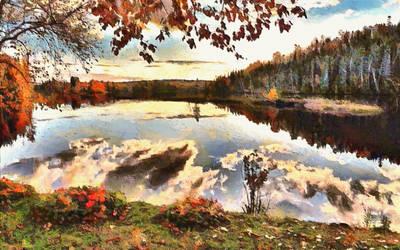 Autumn Slumbers