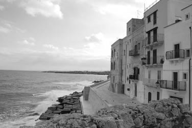 Mar adentro by HeadInsane
