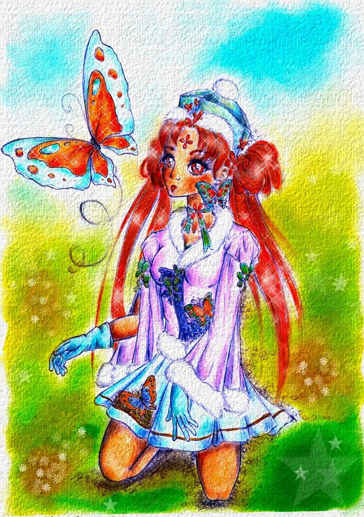 Princess Kakuu by sunnight1