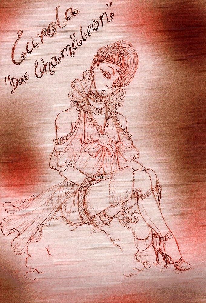 Carola by sunnight1