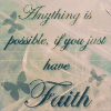 Faith :: Free Icon by Waiting-Wish