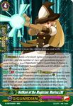 Cardfight!! Vanguard G: Marisa.EXE