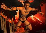 Lucifer's uprising