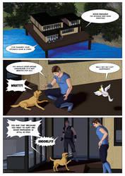 Book 8 - page 1 by JoelPhilArt