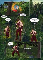 Book 8 - page 5 by JoelPhilArt