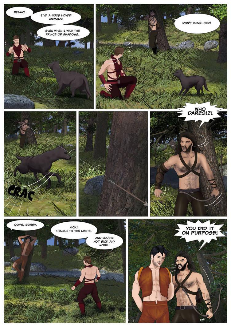 Book 8 - page 10 by JoelPhilArt