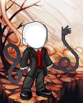 Slender Man by Dysfunctional-H0rr0r