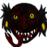 Insidious 3 Emote by Dysfunctional-Horror