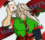 Zeku - Happy Holidays