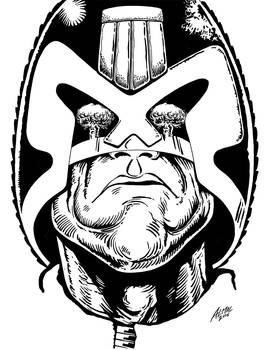 Judge Dredd - The Apocalypse War