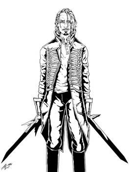 Nikolai Dante