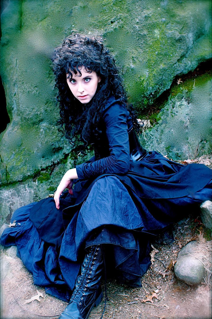 bellatrix is strange
