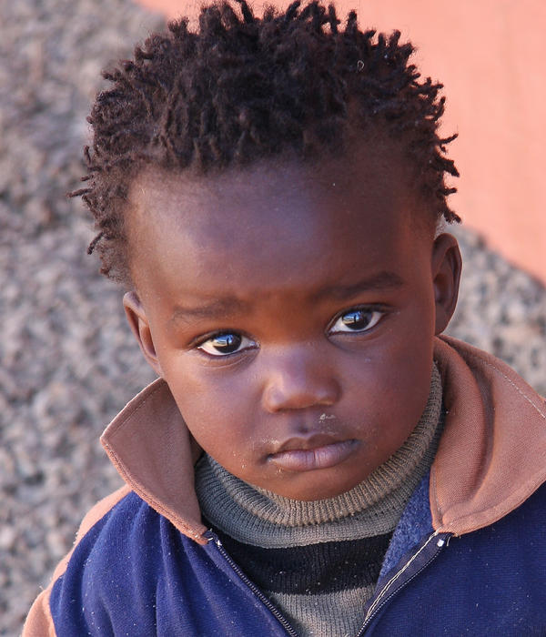 cutest african little kid ever by mattchong1991 - Little Kid Pictures