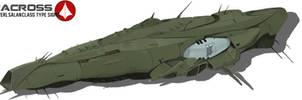 Thuverl-Salan-class Type Sigma destroyer