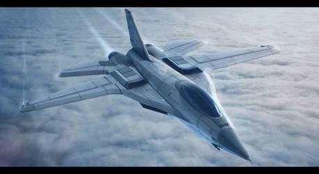 Pacific Aerospace SF-15A Morningstar