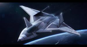 Cirris/Sorwind ASF-8A Cobra by Shoguneagle