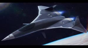 Pacific Aerospace SF-19A/B Phoenix by Shoguneagle