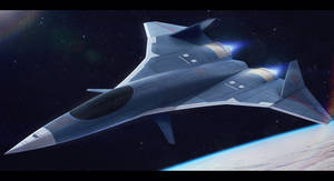 Pacific Aerospace SF-19A/B Phoenix alternate by Shoguneagle