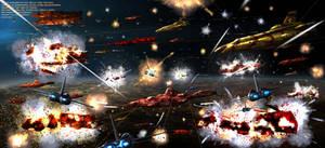 The Battle Of Cirris